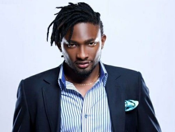 Widows End of Year party with Uti Nwachukwu